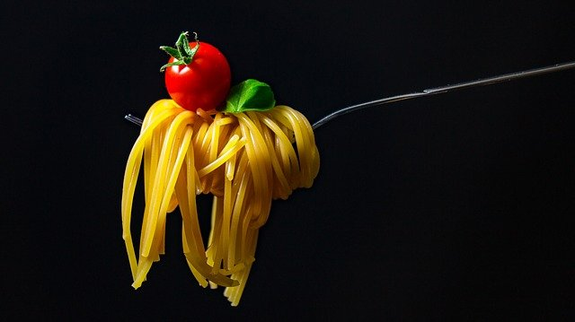 Come mangiare in Italia