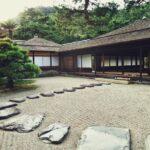 Creare un giardino zen nel proprio ambiente