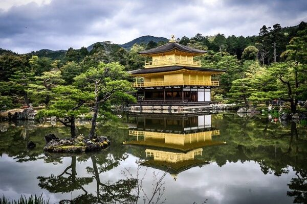 giardino zen santuario