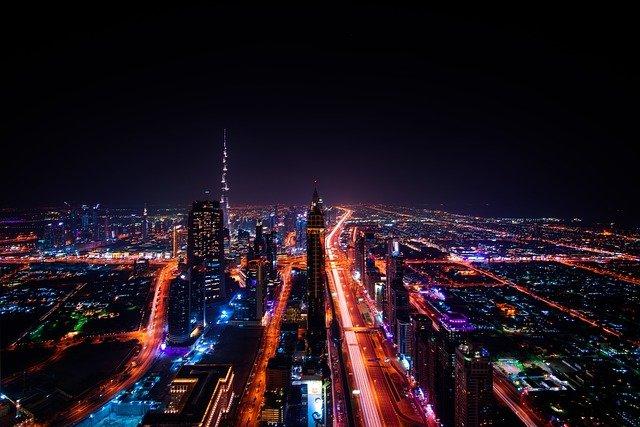 La guida per investire a Dubai